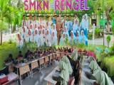AKU CINTA INDONESIA (ACI) SMK NEGERI RENGEL