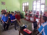 Pelatihan  Mesin Bubut dan CNC